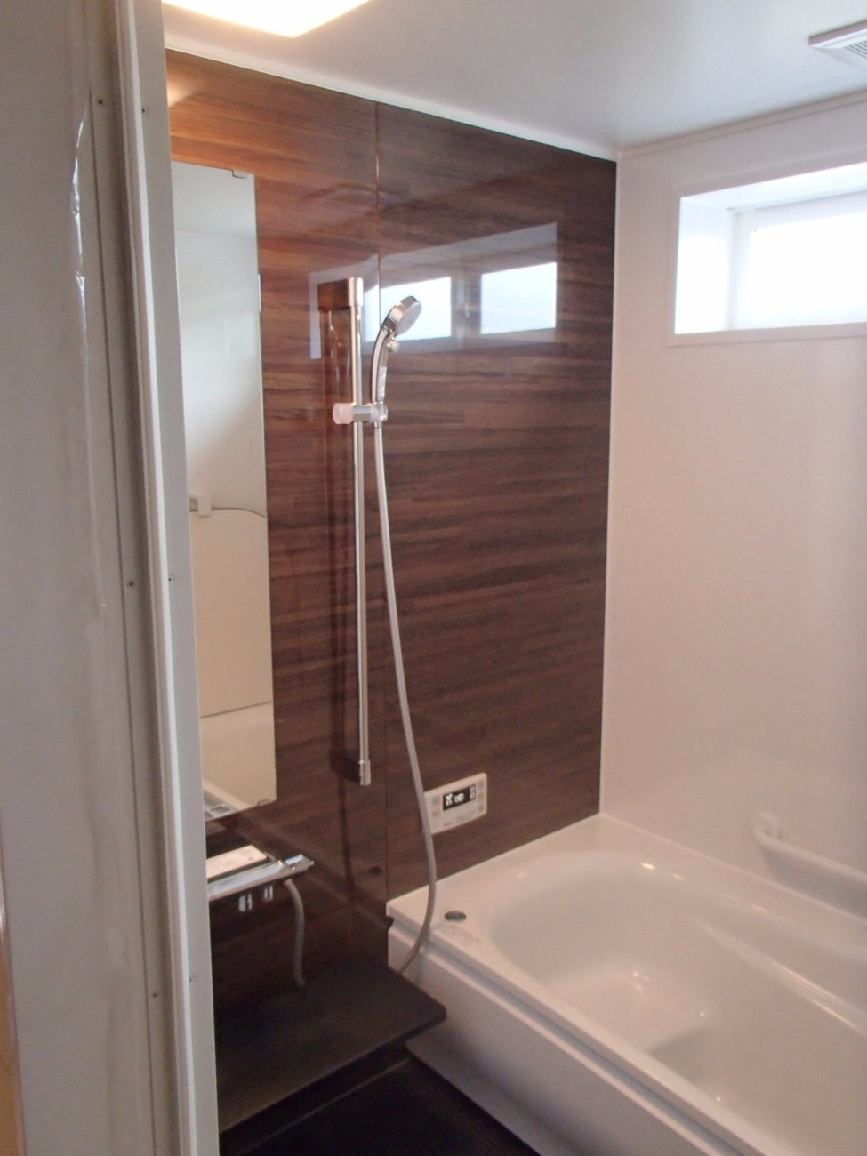 Y邸 浴室