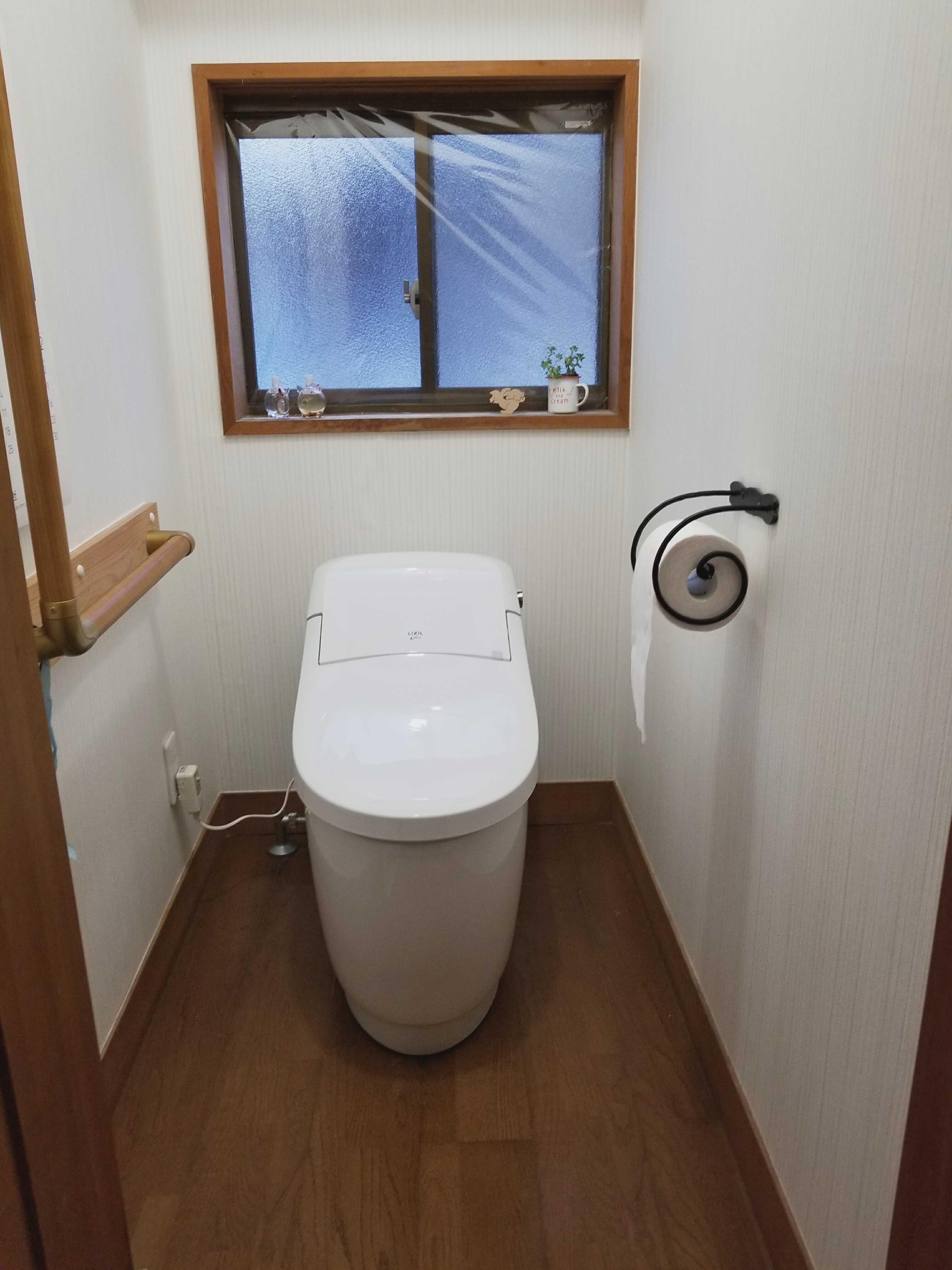 トイレ |